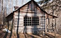 Favorite Trails: Mayna Avent Cabin