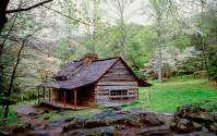 "Featured Photo: Noah ""Bud"" Ogle Cabin"
