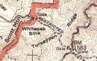 Historical Topo Maps