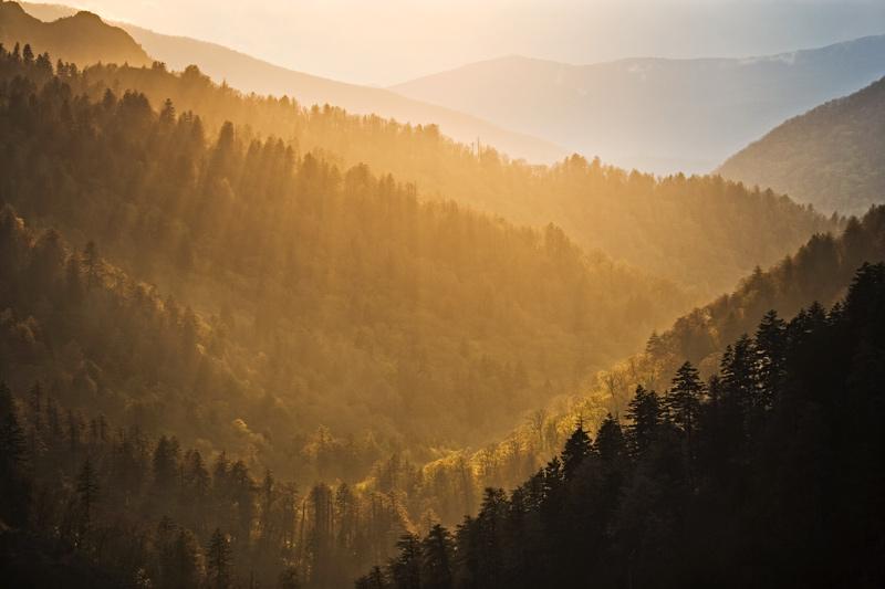 Featured Photo: Spiritual Light