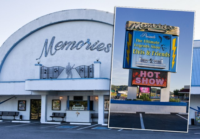 Elvis Memories Theater