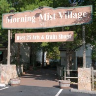 Morning Mist Village