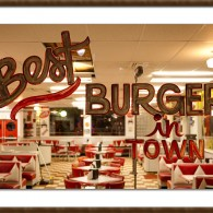 Wordless Wednesday: Best Burger
