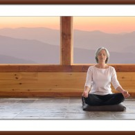 Spiritual Sunday: Mountain Meditation