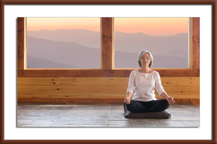 Spiritual Sunday: Mountain Meditation