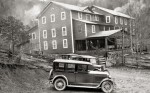Mountain View Hotel 1926 © University of Tennessee Libraries
