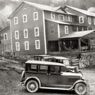 Smoky Mountains History: Mountain View Hotel