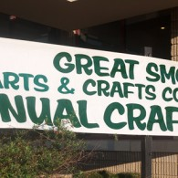 Great Smoky Easter Craft Show