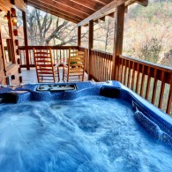 Miles Away on Monday: Viva La Hot Tub!