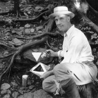 Smoky Mountains History: Jim Thompson