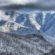 Looming LeConte