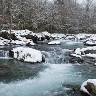 Photo Tip: Winter Blues