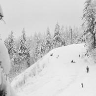 Smoky Mountains History: Winter in the Smokies
