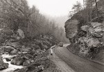 Little River Road in the 1920s