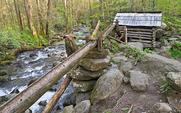 Ogle Tub Mill