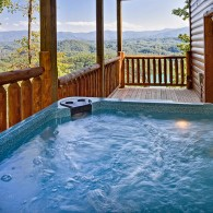 Miles Away on Monday: Hot Tub Nirvana