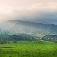 Spiritual Sunday: Cades Cove Meditation
