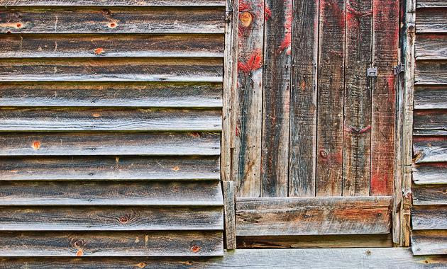 Photos of Wood Textures