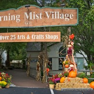 Ready for Fall at the Gallery!