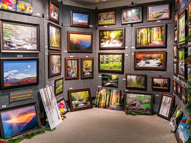 Gatlinburg Gallery