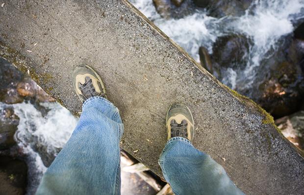 Smoky Mountains Footbridges