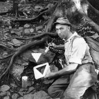 "Smoky Mountains History: Albert ""Dutch"" Roth"