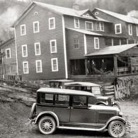 Smoky Mountains History: Mountain View Hotel