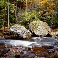 Twin Boulders