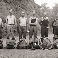 Smoky Mountains History: Appalachian Trail