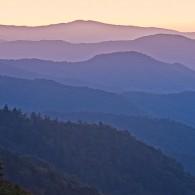 Miles Away on Monday: Endless Mountains