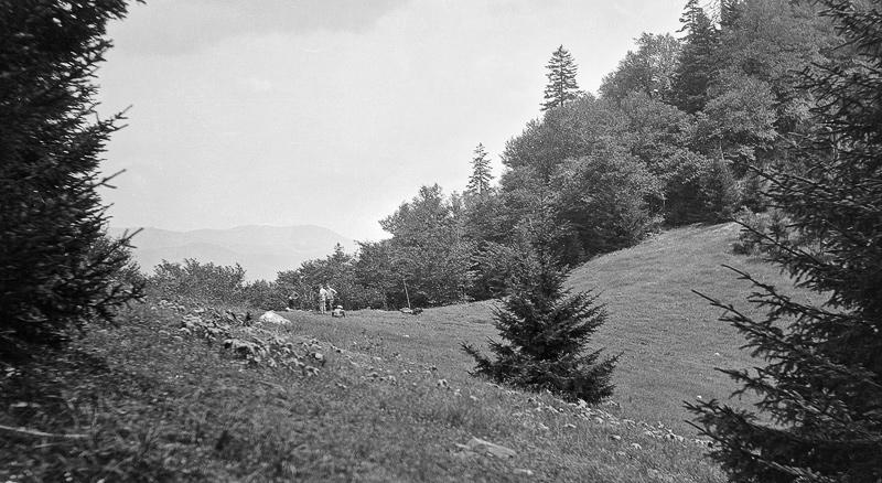 Smoky Mountains History: Indian Gap