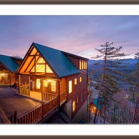 Miles Away on Monday: Cabin Dreams