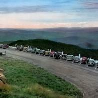 Smoky Mountains History: Clingmans Dome