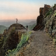 Smoky Mountains History: Charlie's Bunion