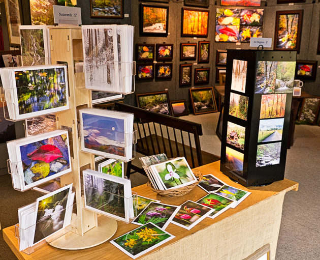New in the Gallery: Magnets, Mugs and Notecards!