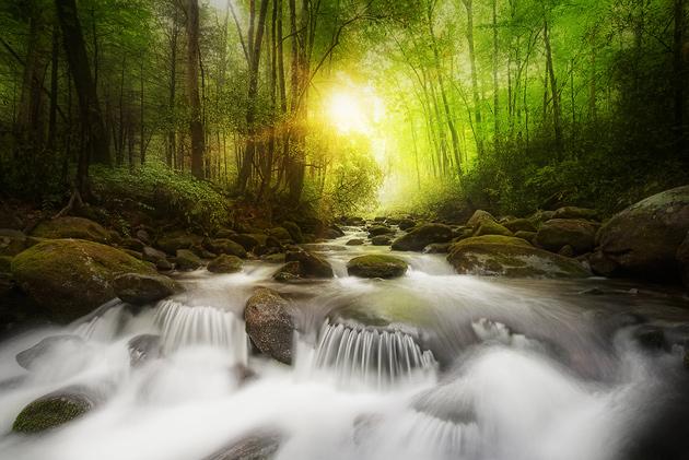 Featured Photo: Roaring Fork Sunrise